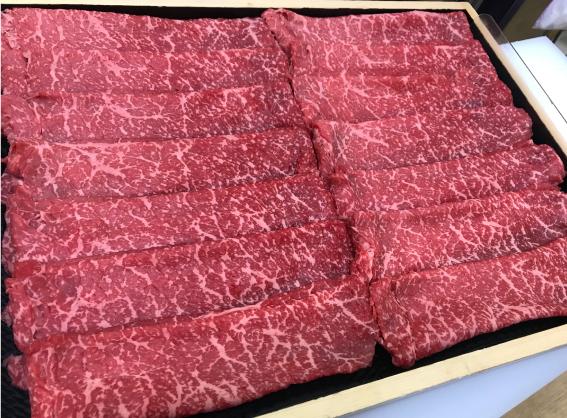 美味しいね!店長イチオシ赤身肉