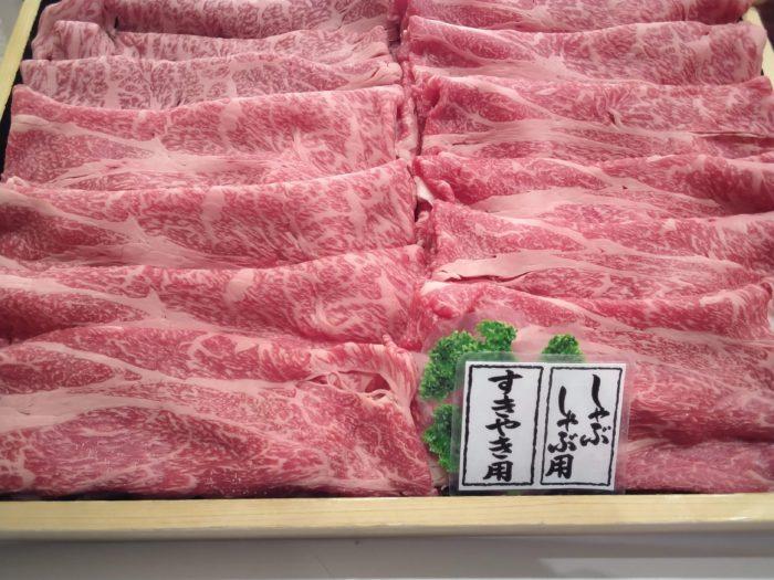 お肉でしっかり体づくり!